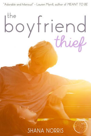 Book Review: 'The Boyfriend Thief' by Shana Norris