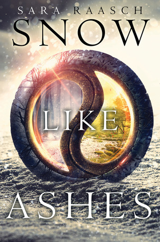 Book Review: 'Snow Like Ashes' by Sara Raasch