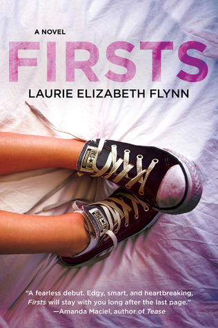 Book Review: 'Firsts' by Laurie Elizabeth Flynn