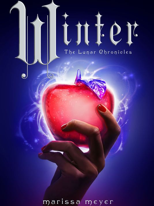 Book Review: 'Winter' by Marissa Meyer