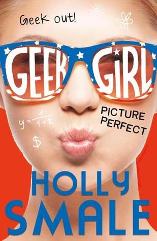 Book Review: 'Picture Perfect' by Holly Smale