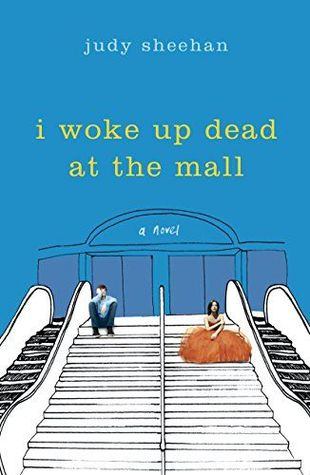Book Review: 'I Woke Up Dead at the Mall' by Judy Sheehan