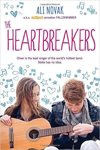 Book Review: 'The Heartbreakers' by Ali Novak