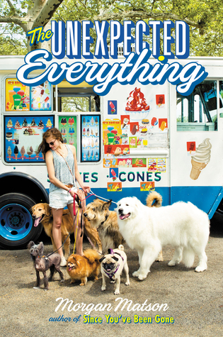 Book Review: 'The Unexpected Everything' by Morgan Matson