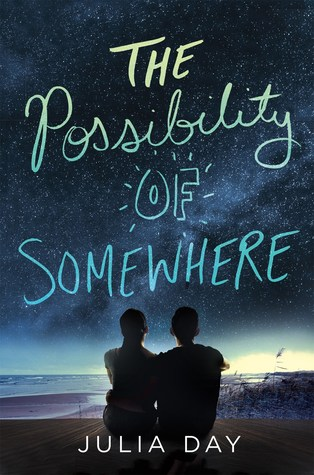 Book Review: 'The Possibility of Somewhere' by Julia Day